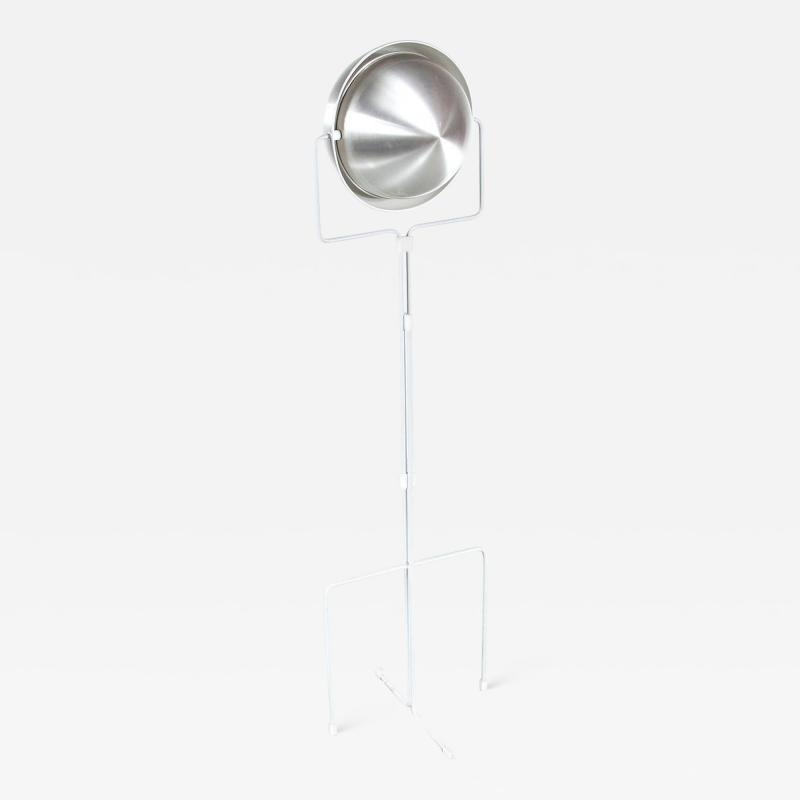 Evert Jelle Jelles 1950s Evert Jelle Jelles Eclipse Lamp for Raak