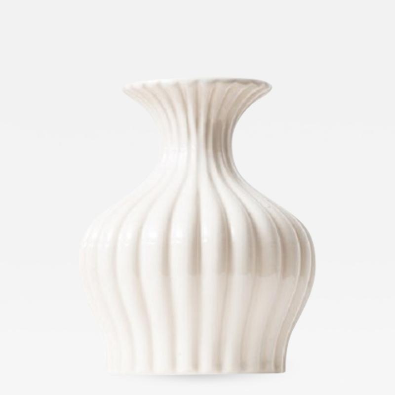 Ewald Dahlskog Ewald Dahlskog Ceramic Vase