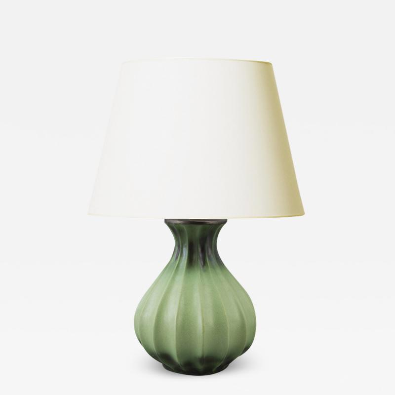 Ewald Dahlskog Swedish Modern Table Lamp by Ewald Dahlskog for Bo