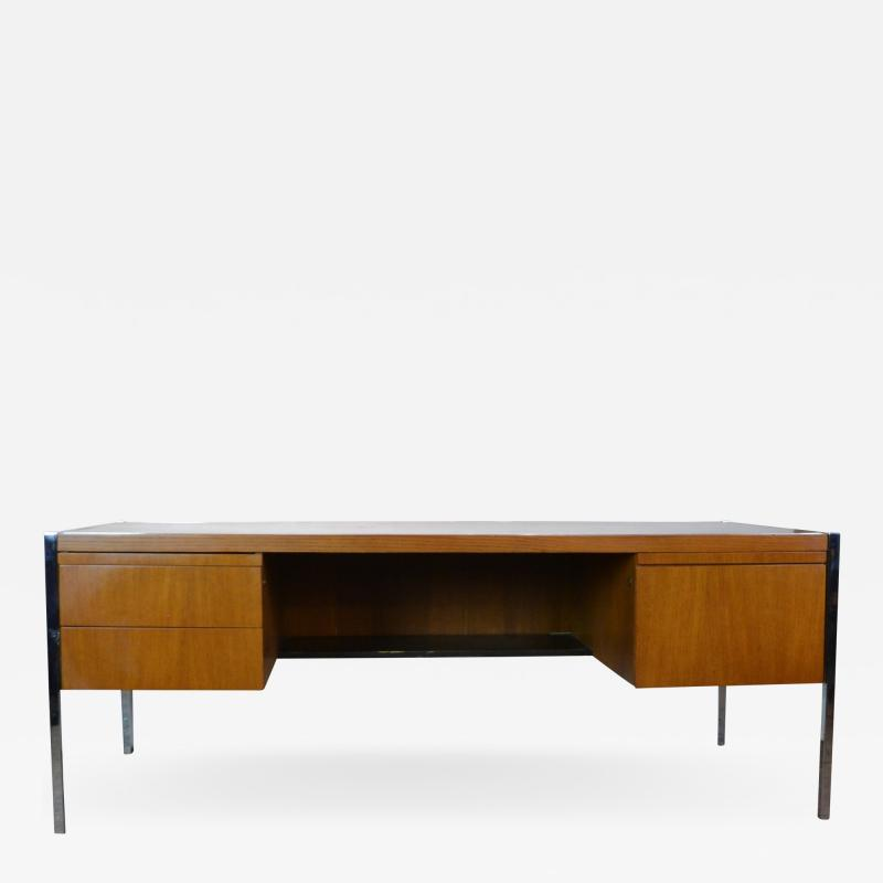 Executive Desk by Knoll
