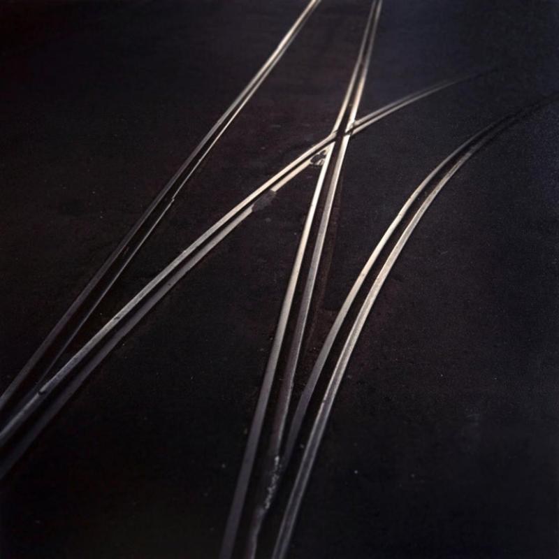 Felipe Varanda Contemporary Photography Trilhos 2 by Felipe Varanda Limited Edition