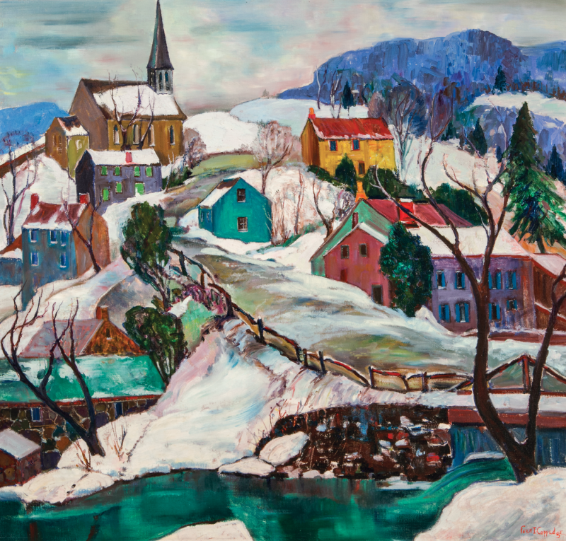 Fern Isabel Coppedge Offered by JIMS OF LAMBERTVILLE