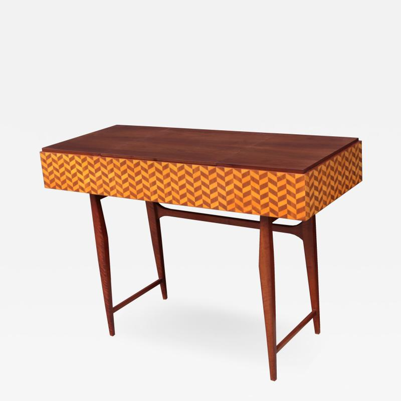 Fine Mid Century Italian Vanity Table