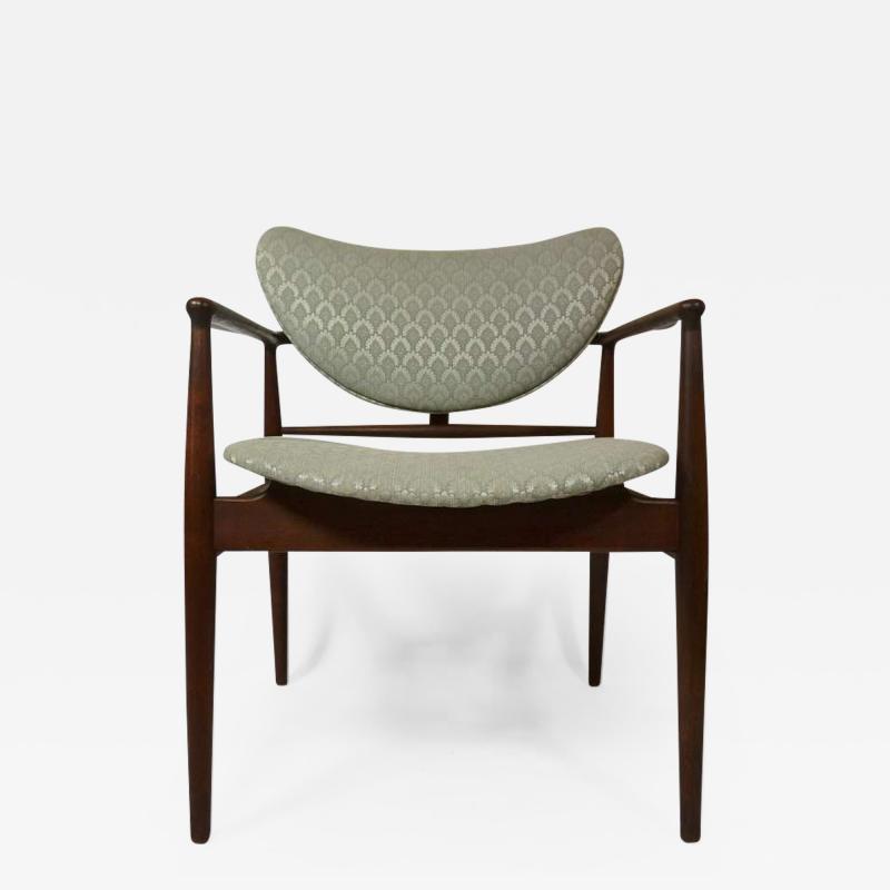 Finn Juhl Finn Juhl Arm Chair