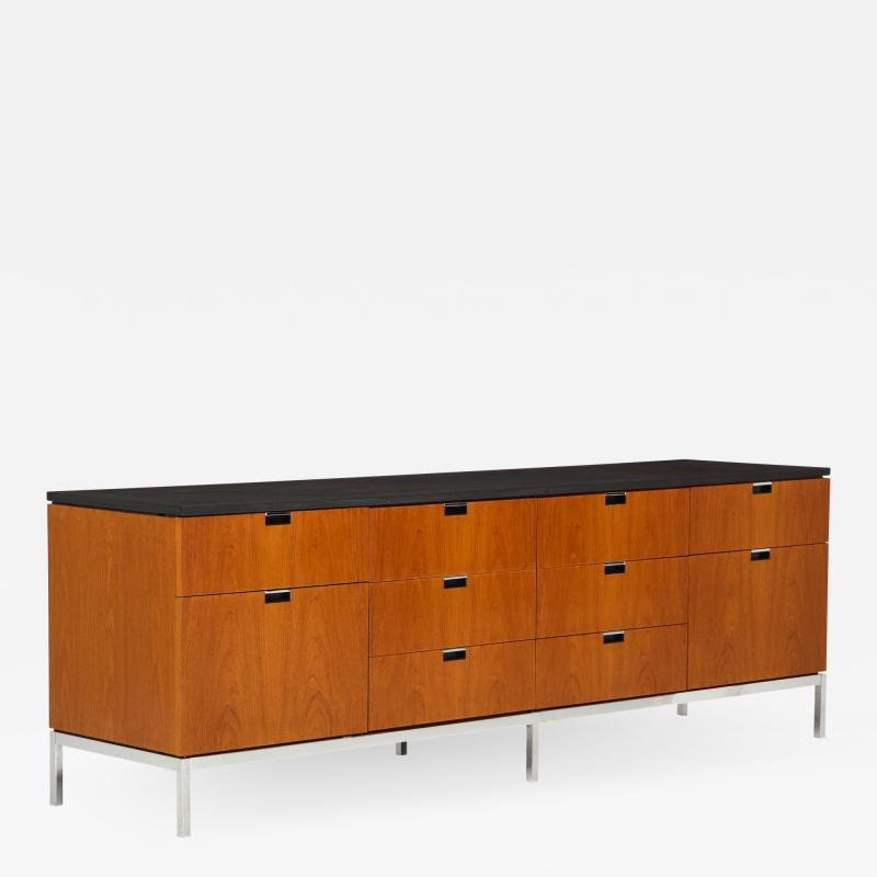 Florence Knoll Credenza Design Florence Knoll 1961