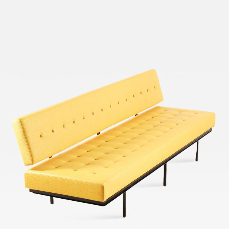 Florence Knoll Florence Knoll Rare and Very Early Sofa Model 578 for Knoll International 1954