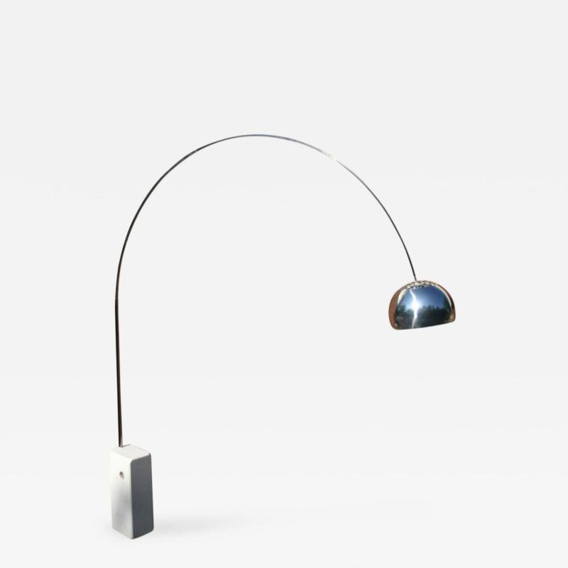 Flos Flos Arco Floor Lamp