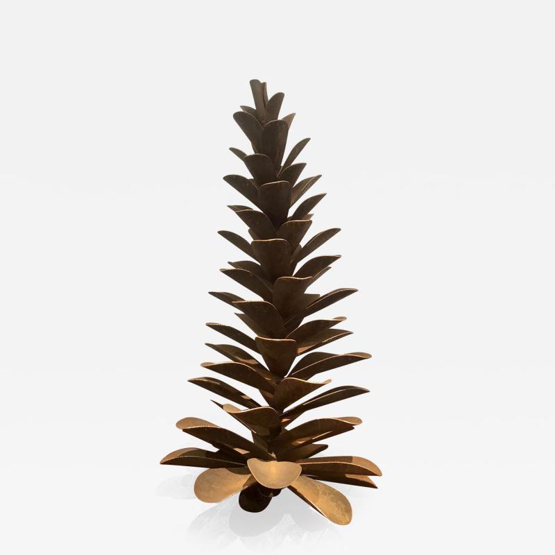 Floyd Elzinga Pine Cone 20 676