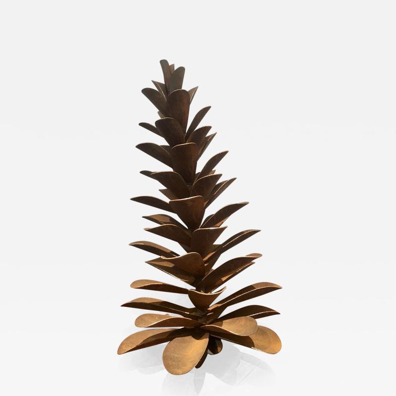 Floyd Elzinga Pine Cone 20 678