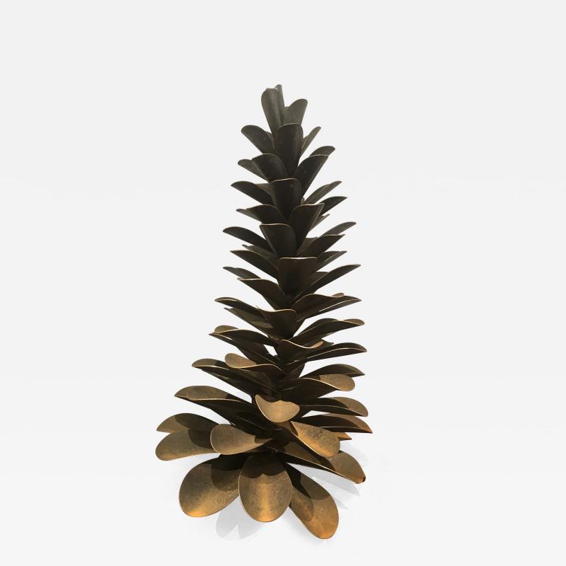 Floyd Elzinga Pine Cone 20 688