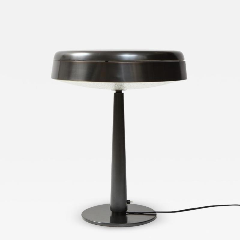 Fontana Arte Rare Table Lamp Model 2278 by Fontana Arte