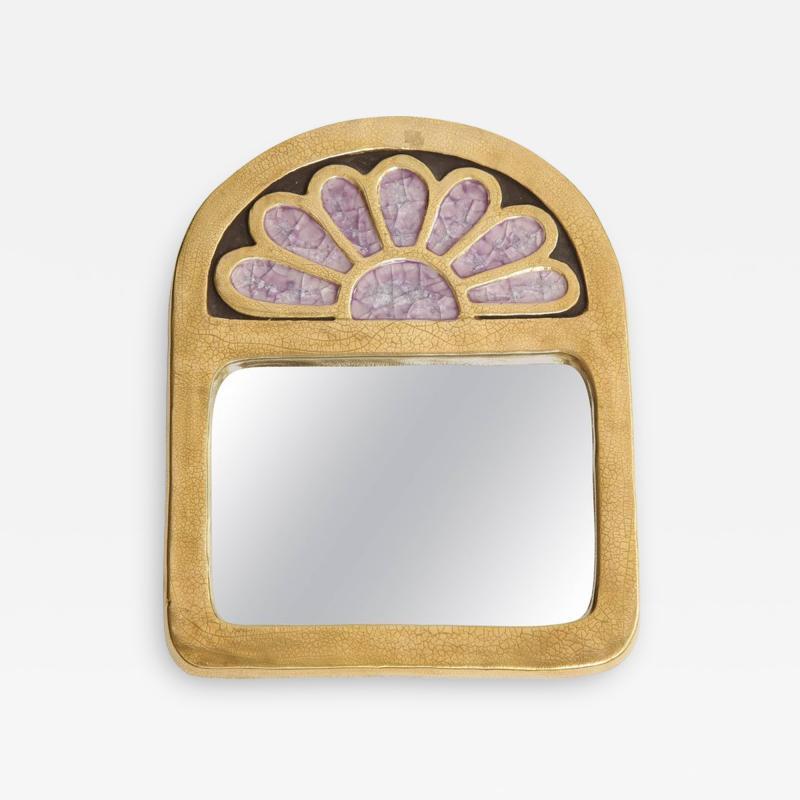 Fran ois Lembo Small Mirror by Francois Lembo