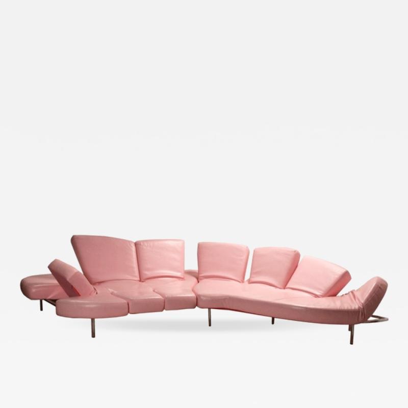 Francesco Binfar Flap Sofa