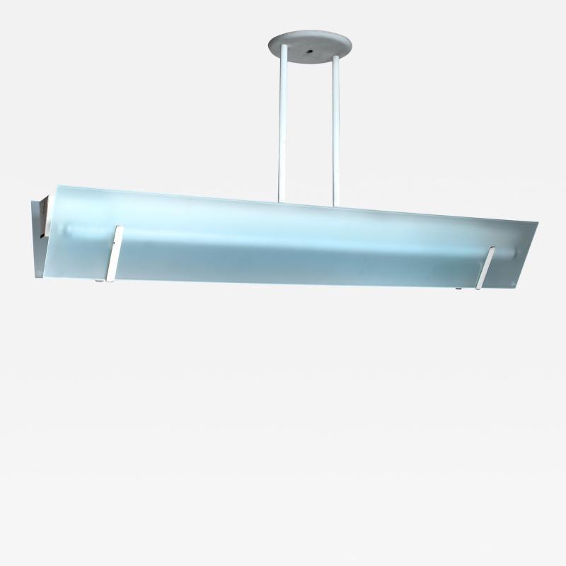 Franco Albini Franco Albini ceiling lamp Italy 1954