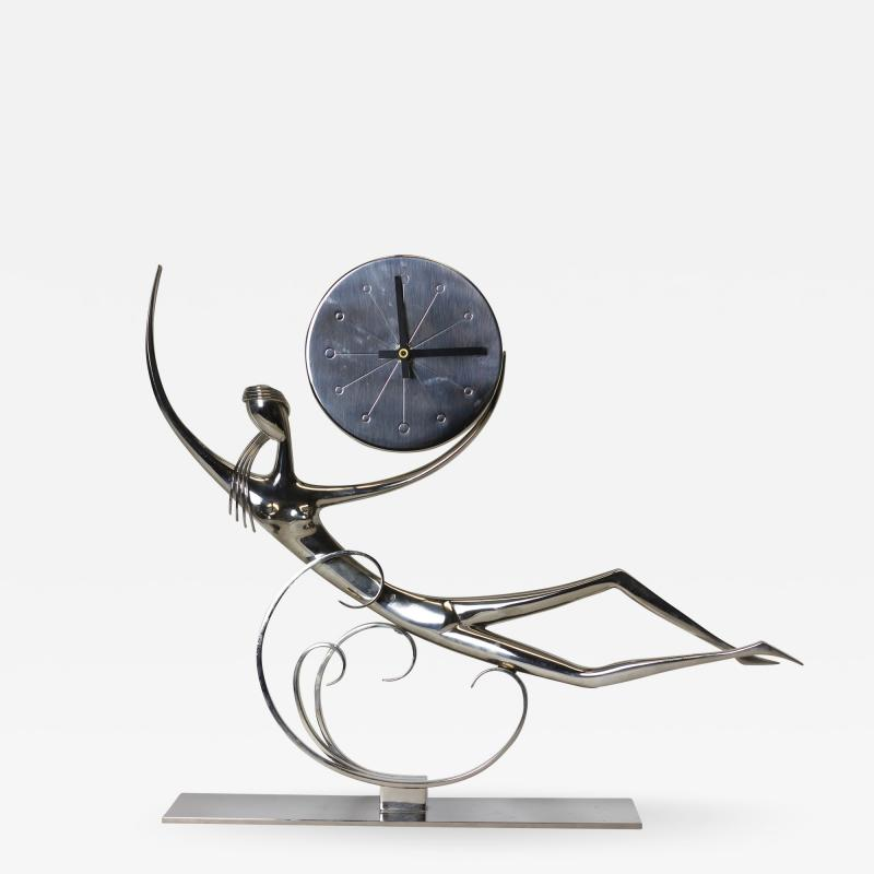 Franz Hagenauer Franz Hagenauer Clock Austria 1960