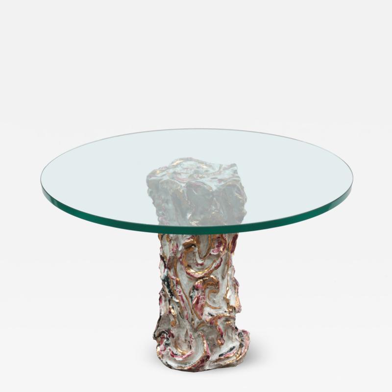 Frederico Quattrini Designed Side Table