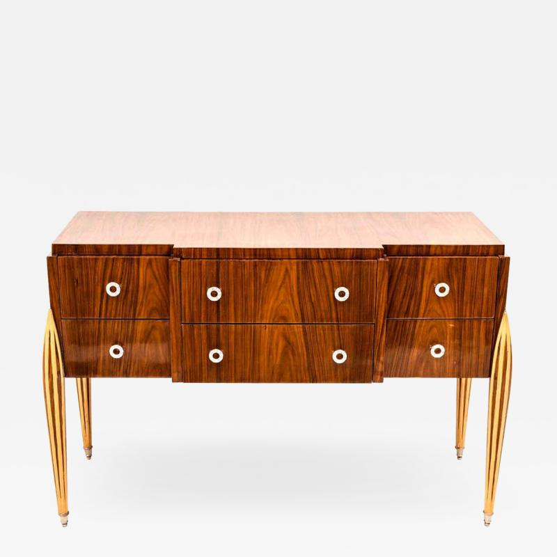 French Art Deco Chest of Drawer or Commode 1930
