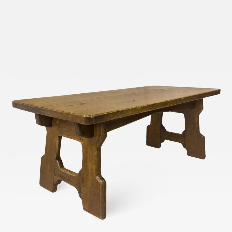 French Dining Table 1960