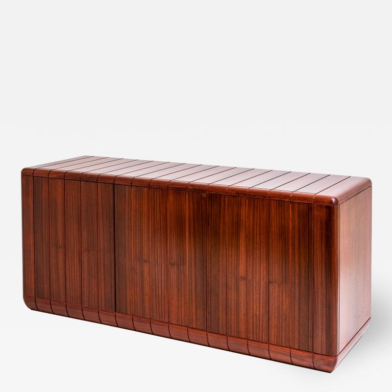 Frigerio Modernist Three Door Sideboard