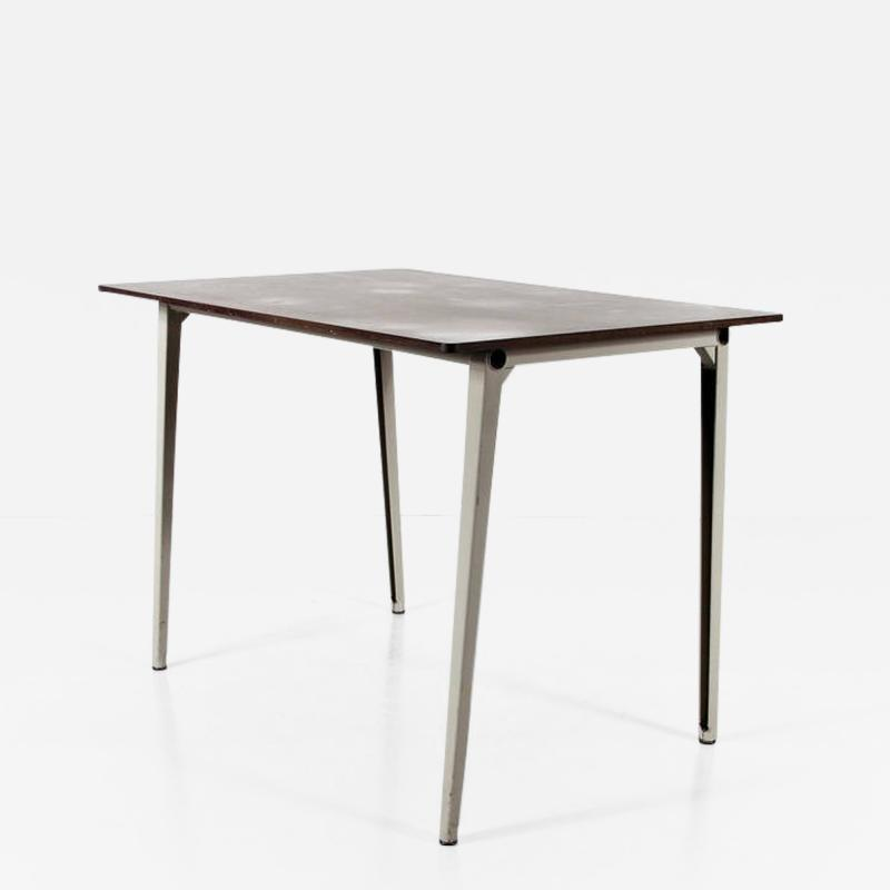 Friso Kramer 1950s Friso Kramer Reform Table