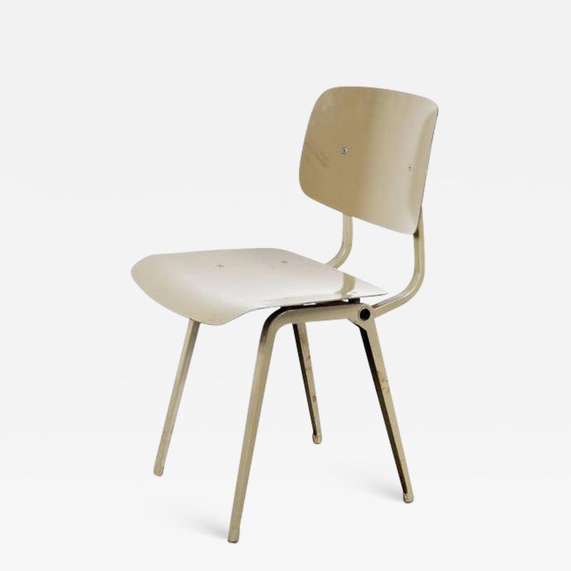 Friso Kramer 1953s Rare Friso Kramer Revolt Chair