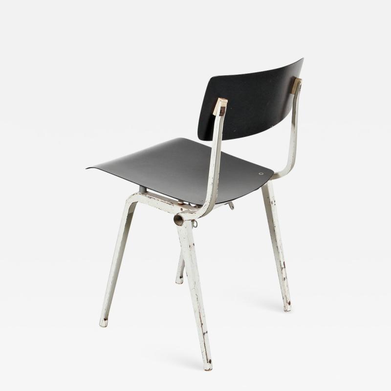 Friso Kramer 1959s Rare Set of Ten Friso Kramer Theater Chairs