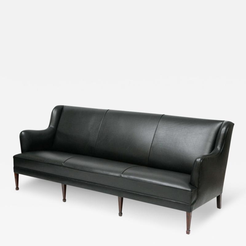 Frits Henningsen Frits Henningsen Sofa