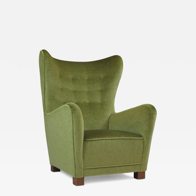 Fritz Hansen Fritz Hansen Lounge Chair