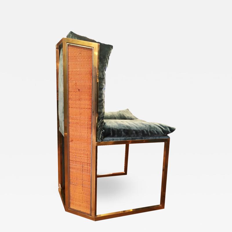Gabriella Crespi 06 Dining Chair