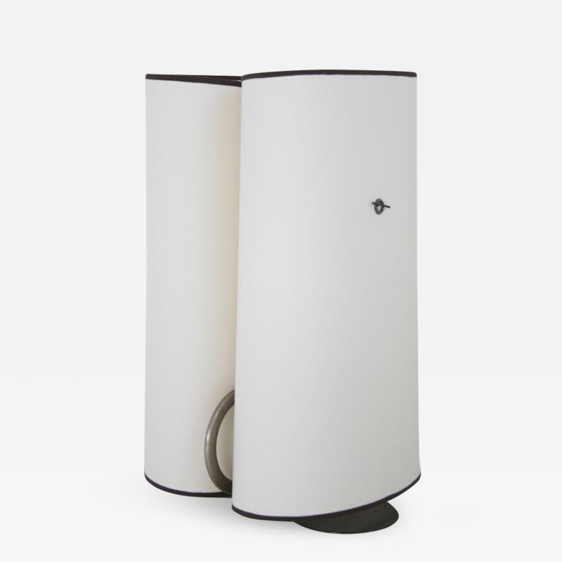 Gae Aulenti Dubble Shaded Table Lamp