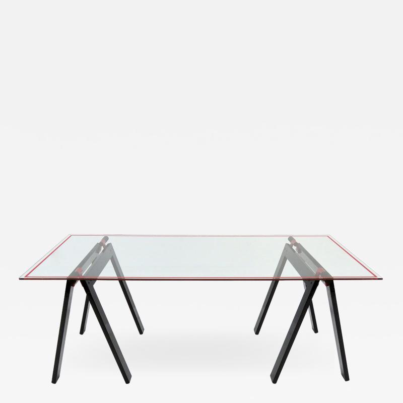 Gae Aulenti Gaetano Table by Gae Aulenti for Zanotta