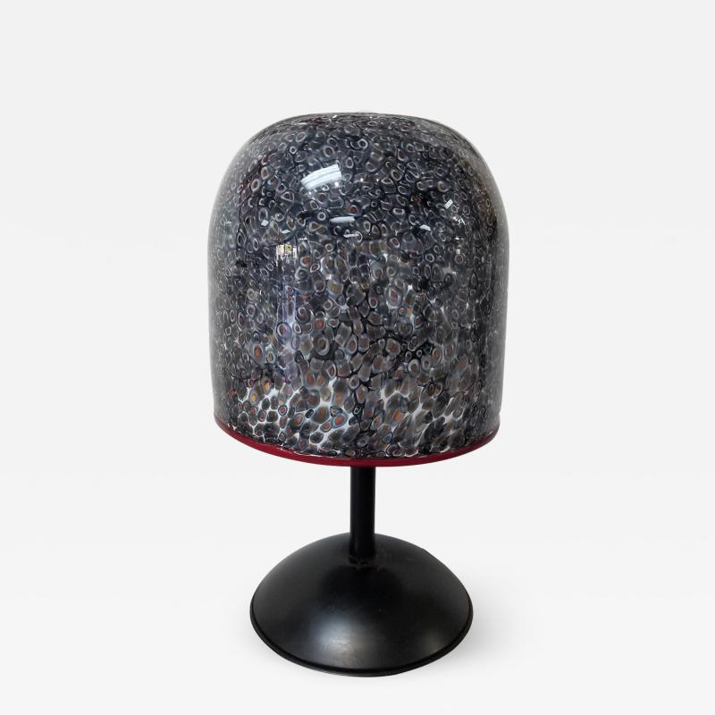 Gae Aulenti Murano Vintage Table Lamp Poveglia
