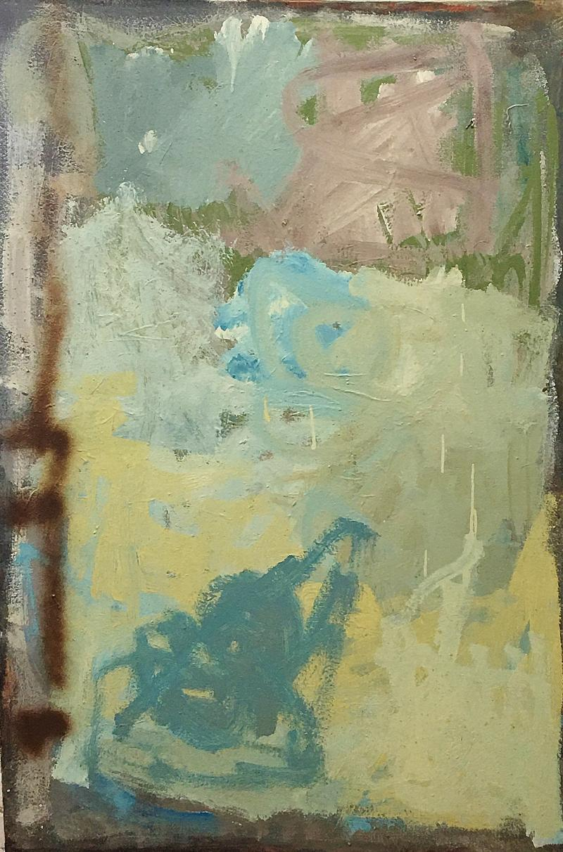 Gandy Brodie Untitled