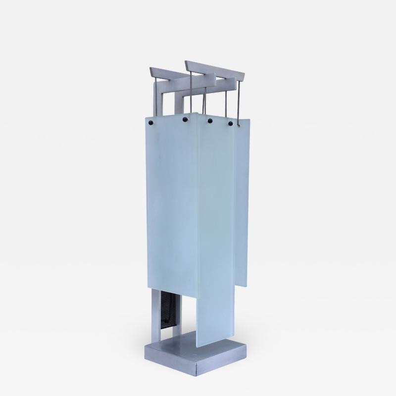George Kovacs George Kovacs Architectural Aluminum Desk Lamp