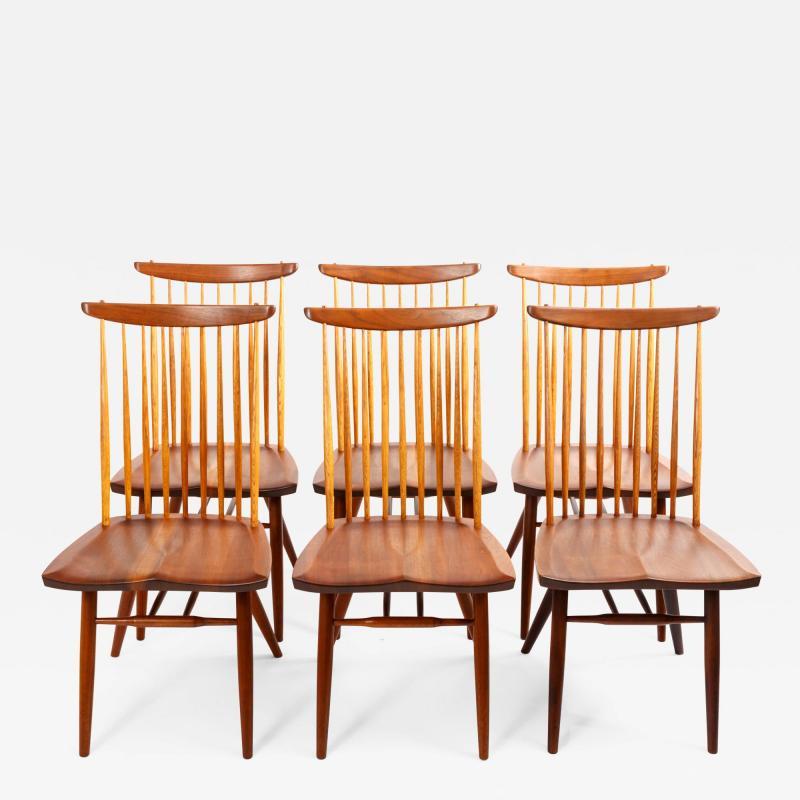 George Nakashima George Nakashima New Chairs