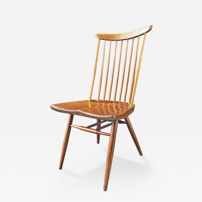 George Nakashima New Chair by George Nakashima 1958