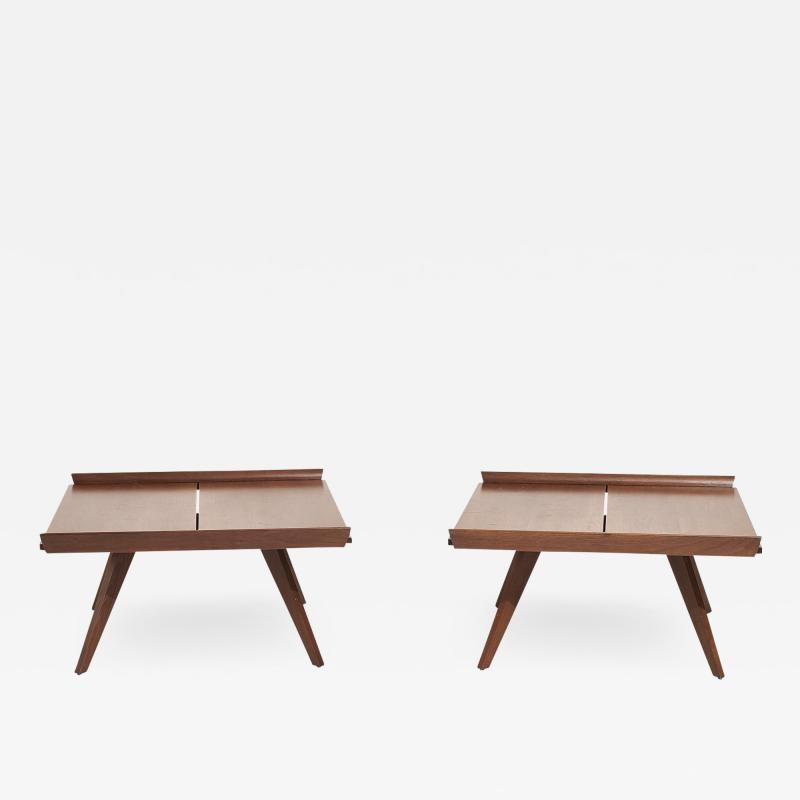 George Nakashima Splay Leg Table Knoll Studio