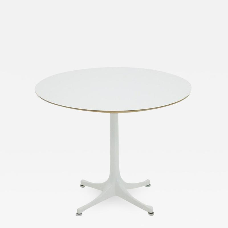 George Nelson Side Table by Herman Miller 1960s