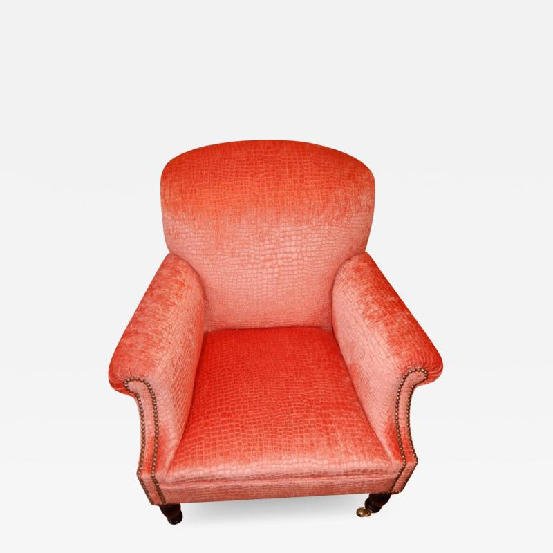 George Smith Unequivocal Dahl Armchair by George Smith 1990s