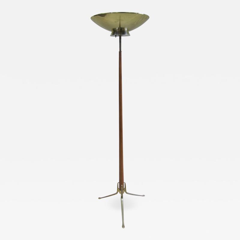 Gerald Thurston Floor Lamp Torchere