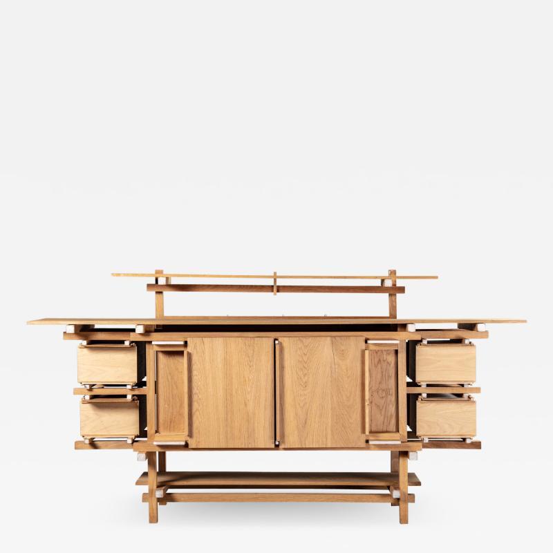 Gerrit Rietveld GERRIT RIETVELD CONSOLE