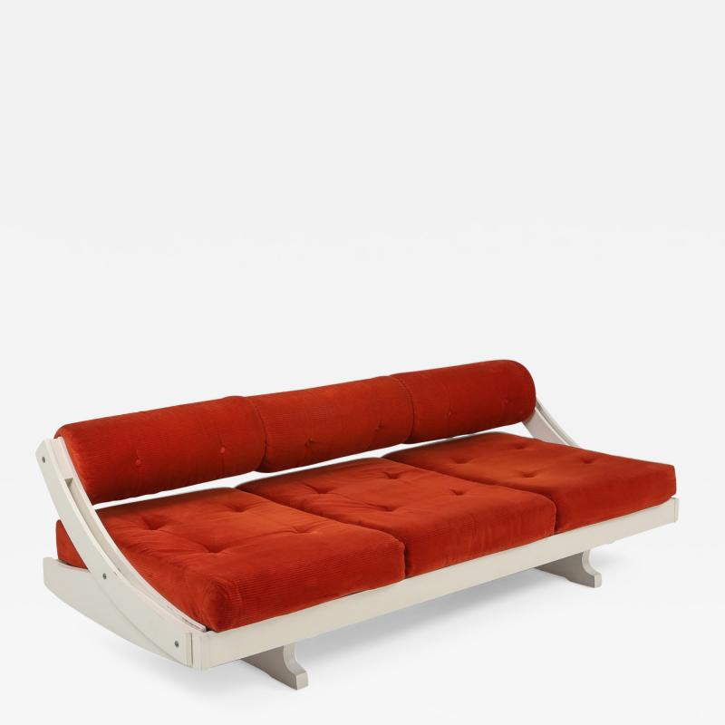 Gianni Songia GS195 Daybed and Sofa by Gianni Songia 1963