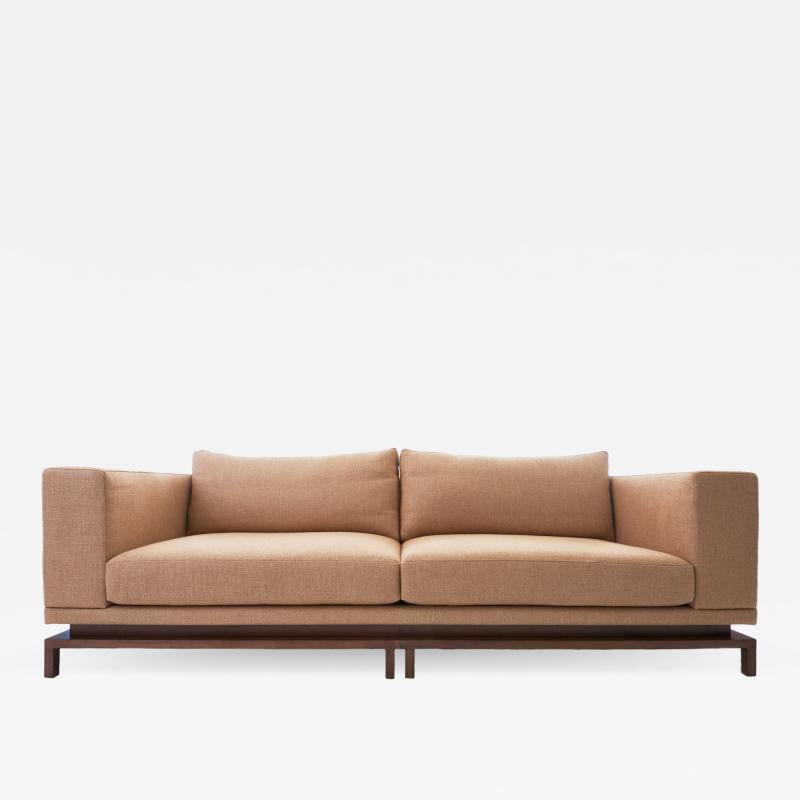 Gil Melott Gil Melott BESPOKE Flotar Custom Sofa