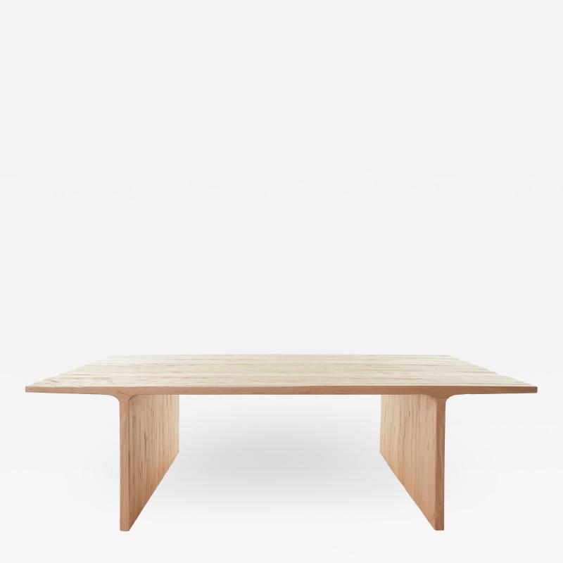 Gil Melott Gil Melott BESPOKE Uvalde F 1976 Coffee Table