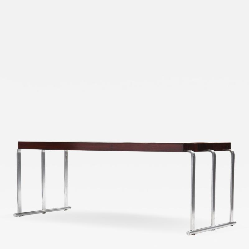 Gilbert Rohde Art Deco Low Table by Gilbert Rohde