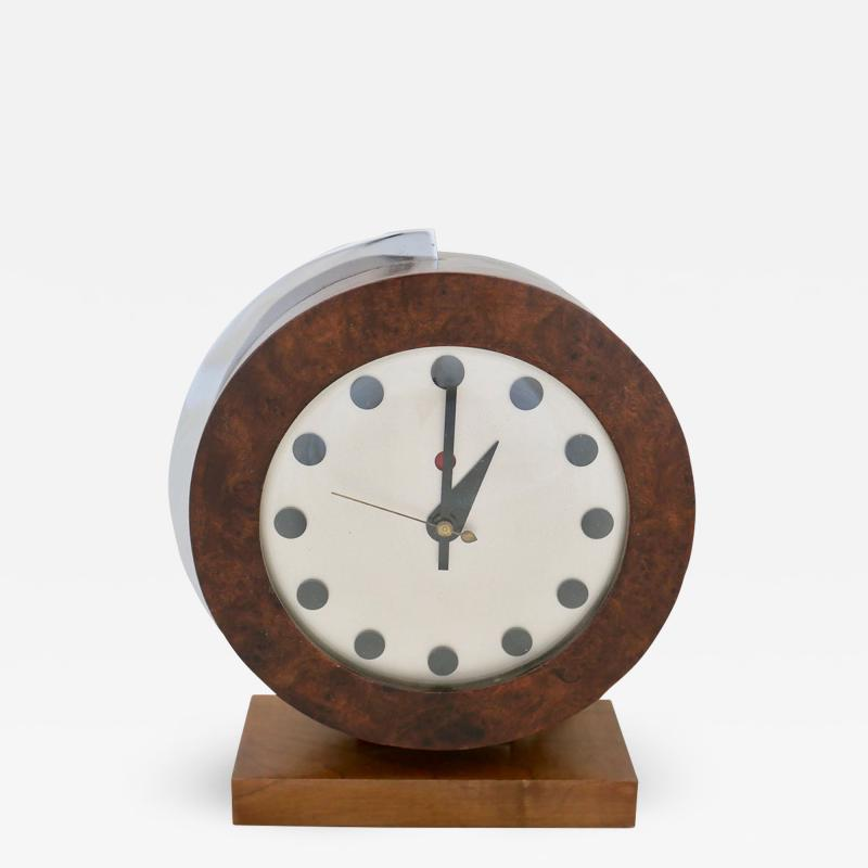 Gilbert Rohde Gilbert Rohde Worlds Fair Clock by Herman Miller