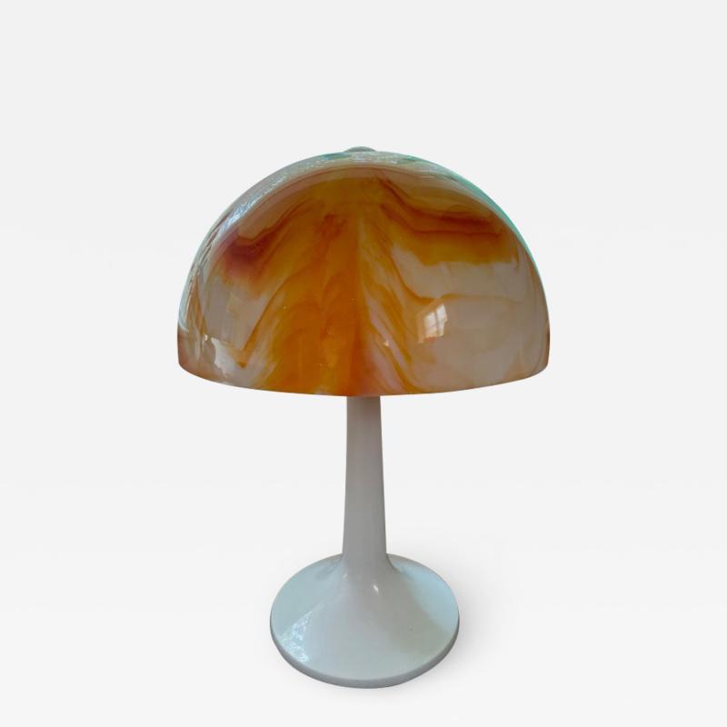 Gilbert acrylic lamp