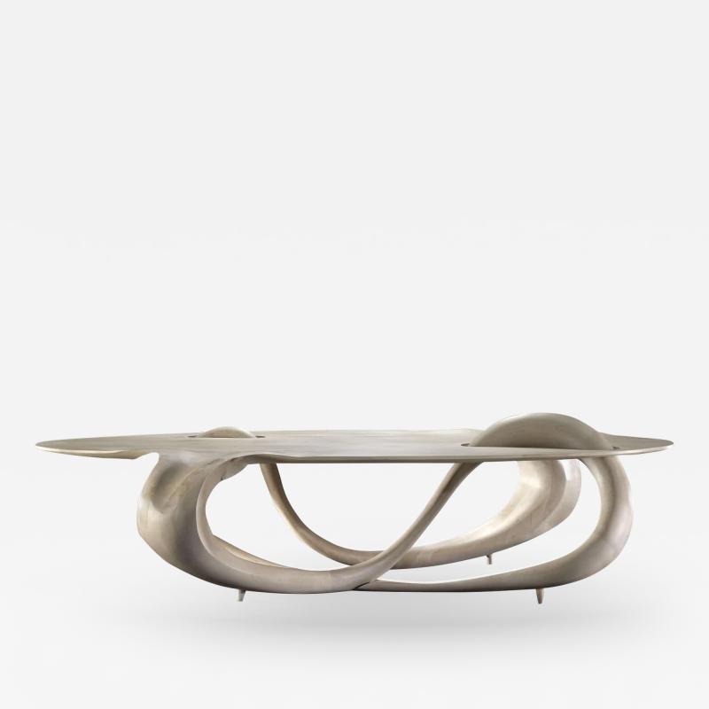 Gildas Berthelot La Chimere III Coffee Table by Gildas Berthelot