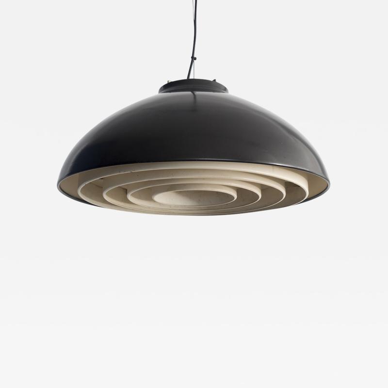 Gino Sarfatti Pendant light mod 2082 N for Arteluce