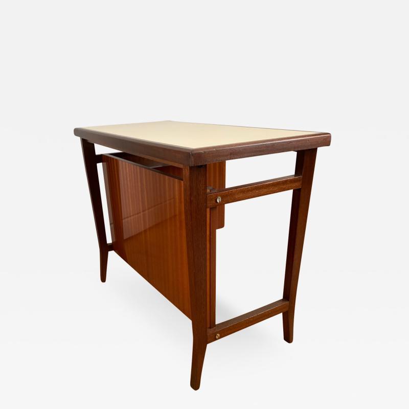 Gio Ponti Type Writing Desk